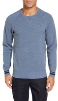 Velvet by Graham & Spencer Men's Caige Trim Fit Raglan Sleeve T-Shirt