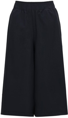 Under Armour Woven Wide Leg Pants