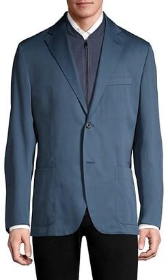 Corneliani Cashmere-Blend Jacket