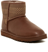 UGG Classic Mini Weave UGGpure (TM) Boot
