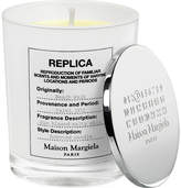 Maison Margiela Replica Beach Walk candle