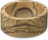 Williams-Sonoma Olivewood Pinch Bowls
