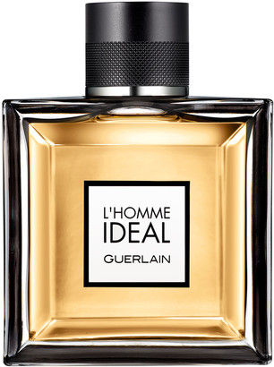 Guerlain L'Homme Ideal Eau de Toilette, 3.4 oz.