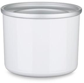 Cuisinart Automatic Frozen Yogurt, Ice Cream and Sorbet 1.5-Quart Replacement Bowl