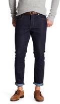 Original Penguin Slim Fit Dark Rinse Denim Jeans