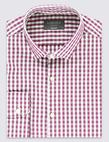 Limited Edition Pure Cotton Easy To Iron Shirt