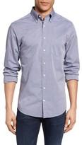 Gant Men's Dot Print Sport Shirt