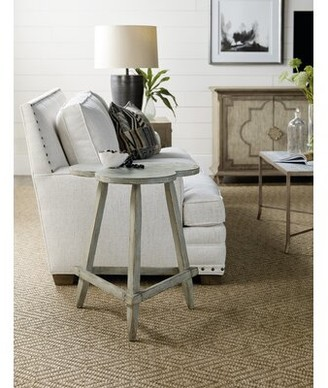 Hooker Furniture 3 Legs End Table