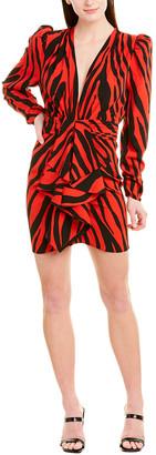 Ronny Kobo Elsie Mini Dress