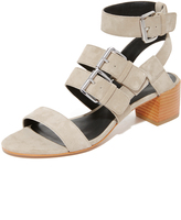 Rebecca Minkoff Ilana City Sandals