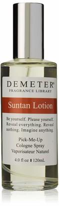 Demeter Suntan Lotion Cologne Spray for Women