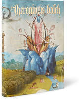 Taschen Hieronymus Bosch: The Complete Works Hardcover Book