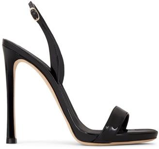 Giuseppe Zanotti Sophie 120mm sandals