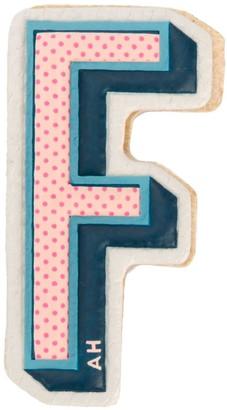 Anya Hindmarch F sticker