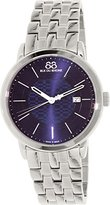88 Rue du Rhone Men's 87WA140024 Stainless Steel Bracelet Watch
