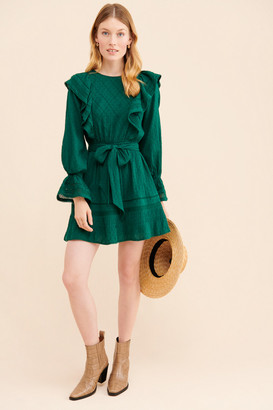 Steele Alexandria Mini Dress