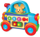 The Learning Journey Early Learning ABC Auto Car