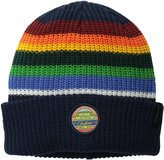 Pendleton Men's National Park Striped Beanie