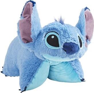 Disney Stitch Plush Novelty Pillow Cover & Insert Pillow Pets