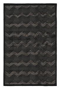 Ralph Lauren Monroe Chevron Collection Rug, 2' x 3'
