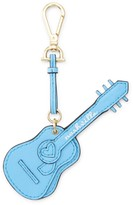 Draper James Blue Guitar