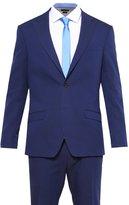 Bertoni Drejer Jepsen Suit Dress Blue