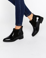 Park Lane Ankle Boots