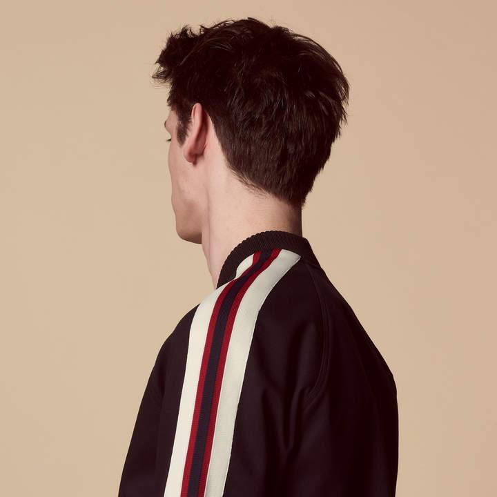 Sandro Bomber jacket