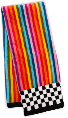 Mackenzie Childs Calypso Stripe Hand Towel