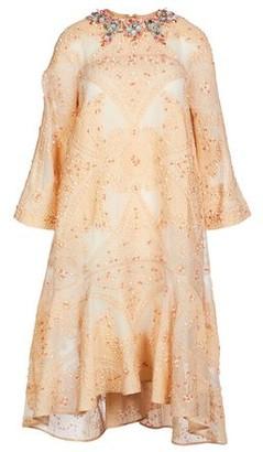 Biyan Knee-length dress