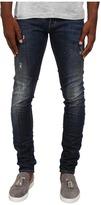DSQUARED2 Midnight Thunder Slim Jeans