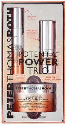 Peter Thomas Roth Potent-C Power Trio