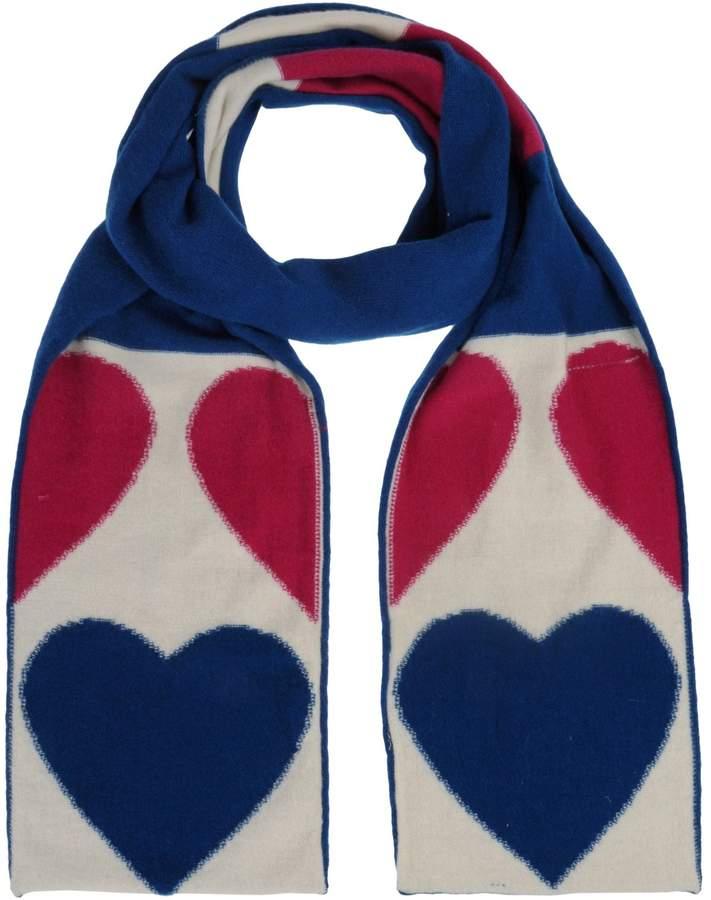 Bea Yuk Mui BEAYUKMUI Oblong scarves - Item 46303817