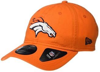 New Era NFL Core Classic 9TWENTY Adjustable Cap - Denver Broncos (Orange 1) Caps