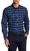 Brooks Brothers Sport Bold Checked Regular Fit Shirt