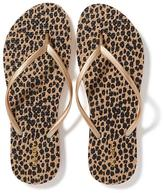 Old Navy Printed Flip-Flops for Women