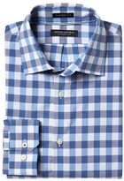 Banana Republic Classic-Fit Supima® Cotton Gingham Shirt