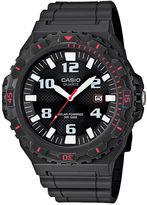 Casio Mens Solar Sport Watch MRW-S300H-8BV