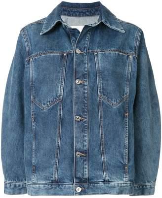Walk Of Shame denim jacket