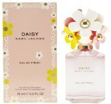 Marc Jacobs Daisy Eau So Fresh By Eau-de-toilette Spray for Women, 2.50-Fluid Ounce