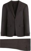 Prada Mohair Wool Suit