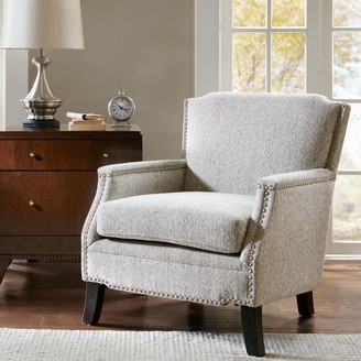 Madison Home USA Monique Grey Accent chair