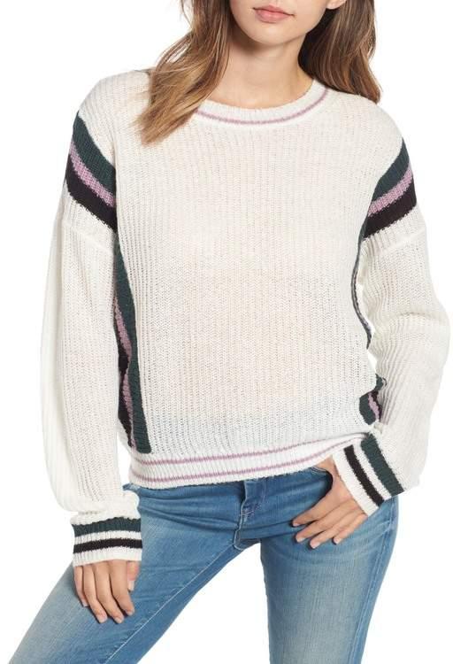 BP Mix Stripe Sweater