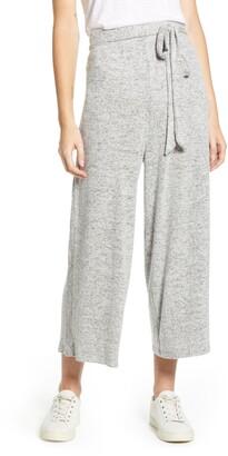 Bobeau Doris Knit Crop Pants
