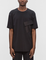 Public School Foss Pocket S/S T-Shirt