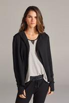 ChiChi Active - Jojo Crop Hooded Jacket