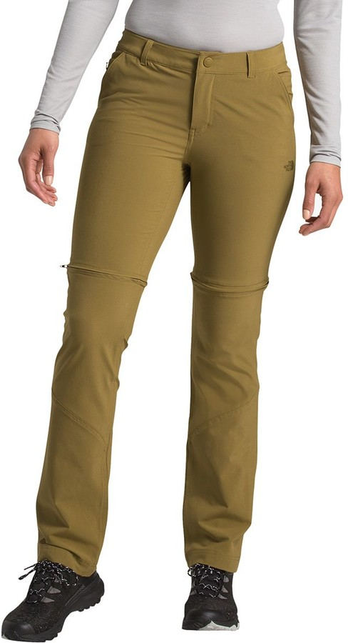 13e6357fd Paramount Convertible Pant - Women's
