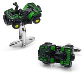 Cufflinks Inc Enamel ATV Cufflinks (NA1297)