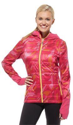 Reebok ONE Insulated Woven Jacket