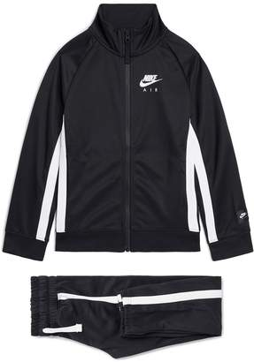 Nike Contrast Side Band Tracksuit